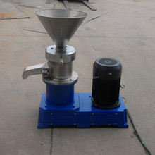 Shandong manufacturers specializing in the production of JM80 grinding with colloid mill