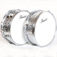 Metal Snare Drum Marching Drum/Percussion Musical Instruments