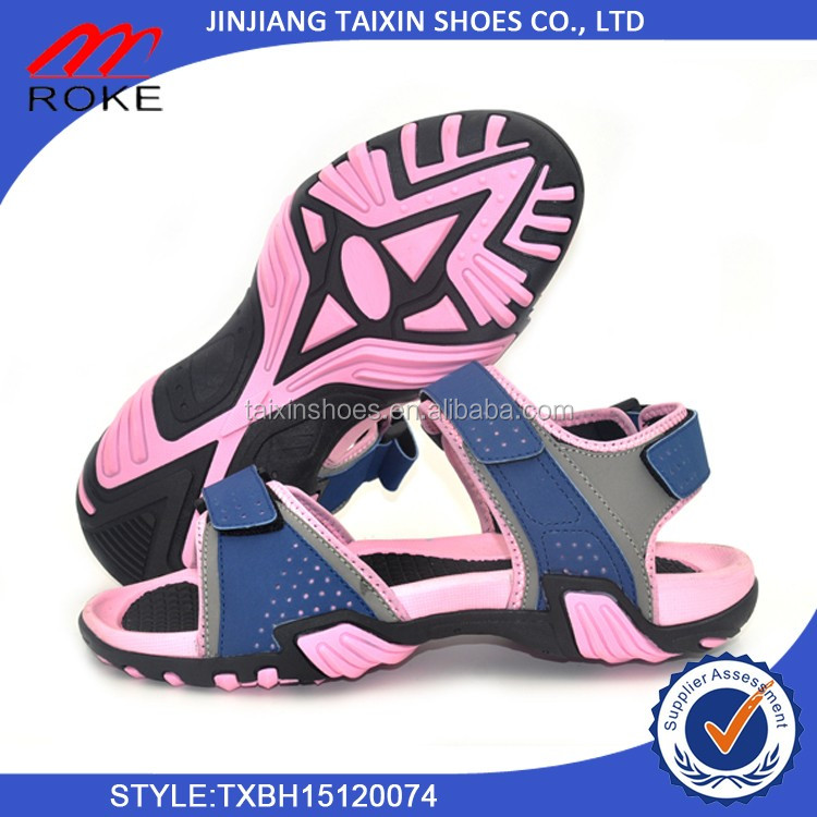 High Quality Outdoors Woen's Summer Sandals Beach Shoes