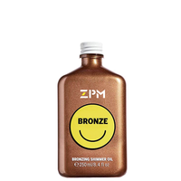 ZPM OEM/ODM Private Label Amazon Hot Sale Organic 100% Natural Body Shimmer Oil Sunless Sun Tan Oil Deep Dark Tanning Lotions