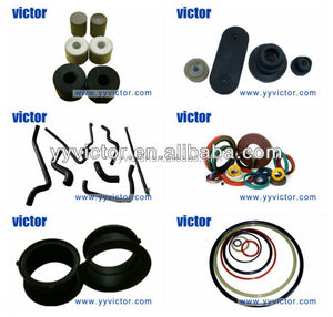 washing machine silicone,epdm,nbr rubber parts