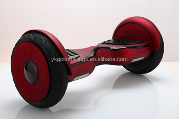 Newest Factory china wholesale electric scooter 2 wheel smart self balance scooter 10 inch