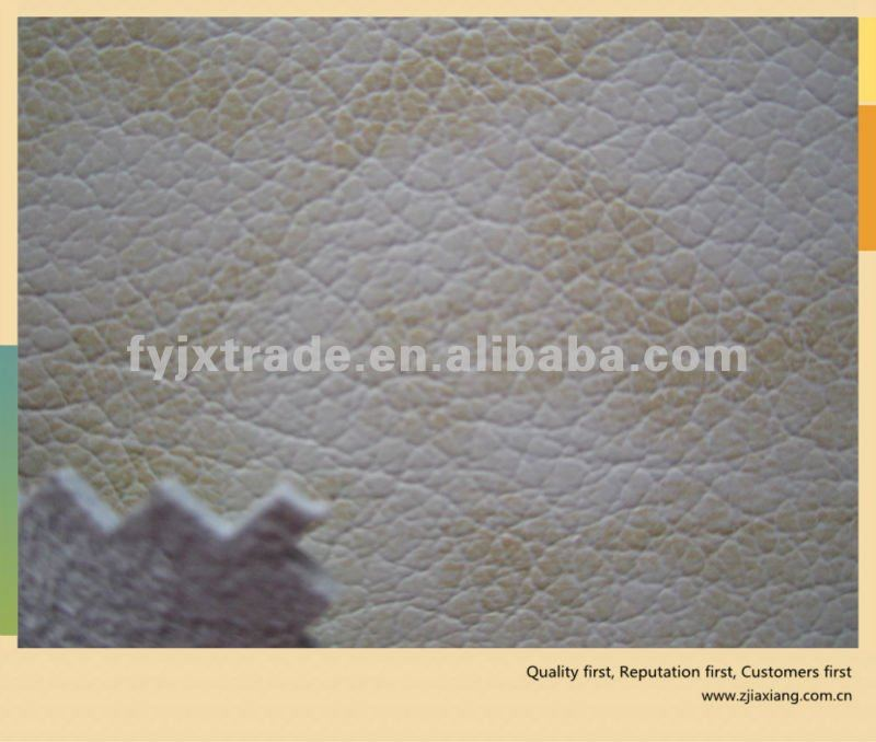 PU Microfiber Leather For Sports Shoes