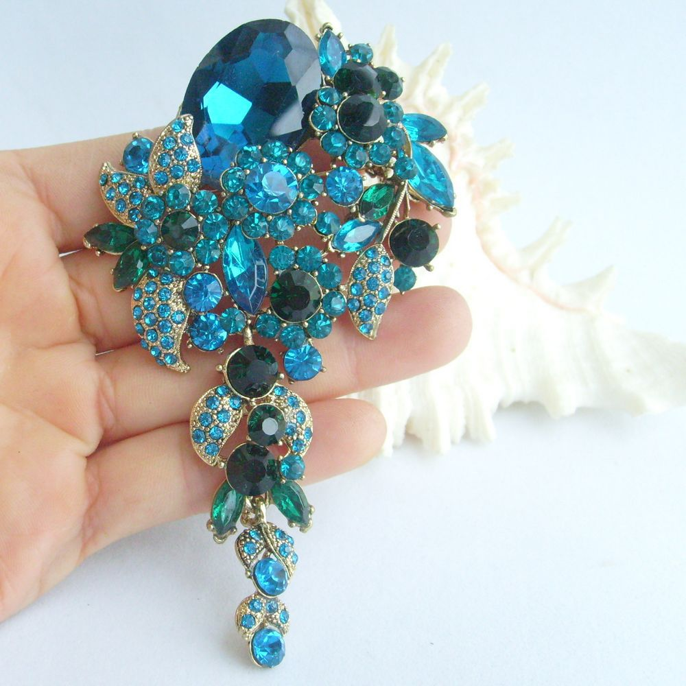 Cheap Turquoise Brooch Bouquet, find Turquoise Brooch Bouquet deals ...