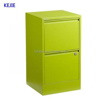 Merveilleux Asia Hot Sale 2 Drawers Elegant File Cabinet Metal 2 Drawer Steel Filing  Cabinet Pedestal Drawer