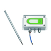 Full Certificate EE300EX E+E Humidity Data Logger Transmitter Air Sensor