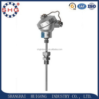 New style top sell type k thermocouple conversion table