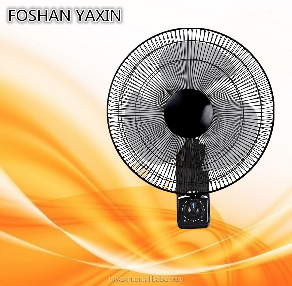 16inch 18inch,Wall Mouted Fan,Hot Sell,Wall Fan With Kdk Usha Design ...