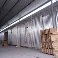 Chinese first manufacturer for Timber Drying Kiln, wood drying chamber, timber dryer for sell