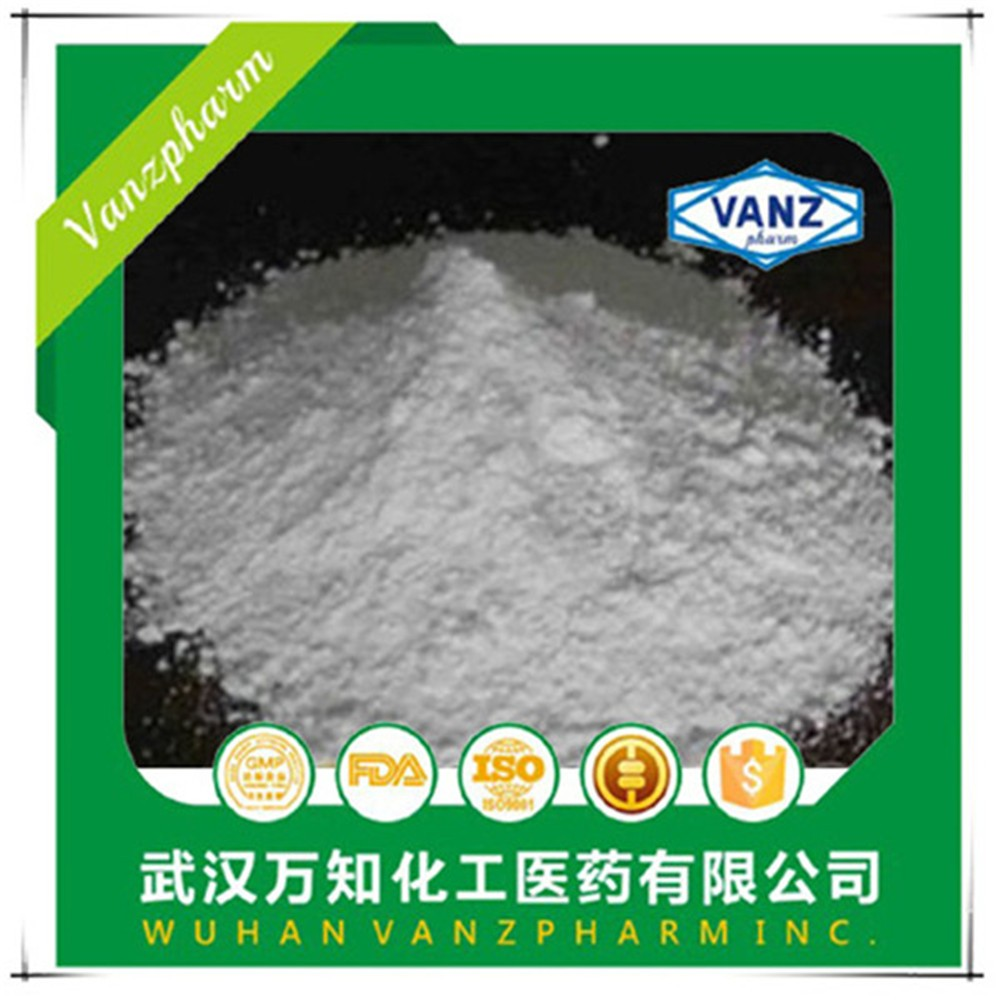 Factory stock 99% Demeclocycline HCl Cas 64-73-3