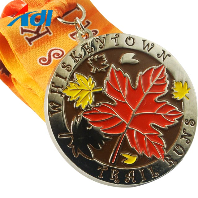 High Quality stamped custom sport design your medallion