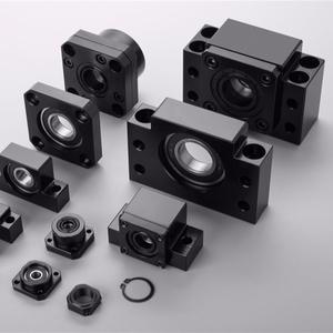 China manufacturer of ball screw bearing seat BK/BF, FK/FF for bulk export