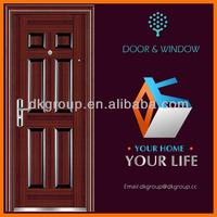 Best Quality steel front door for homes
