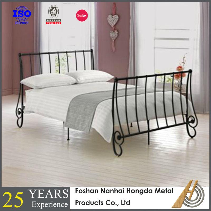 Venta al por mayor camas individuales para niñas-Compre online los ...