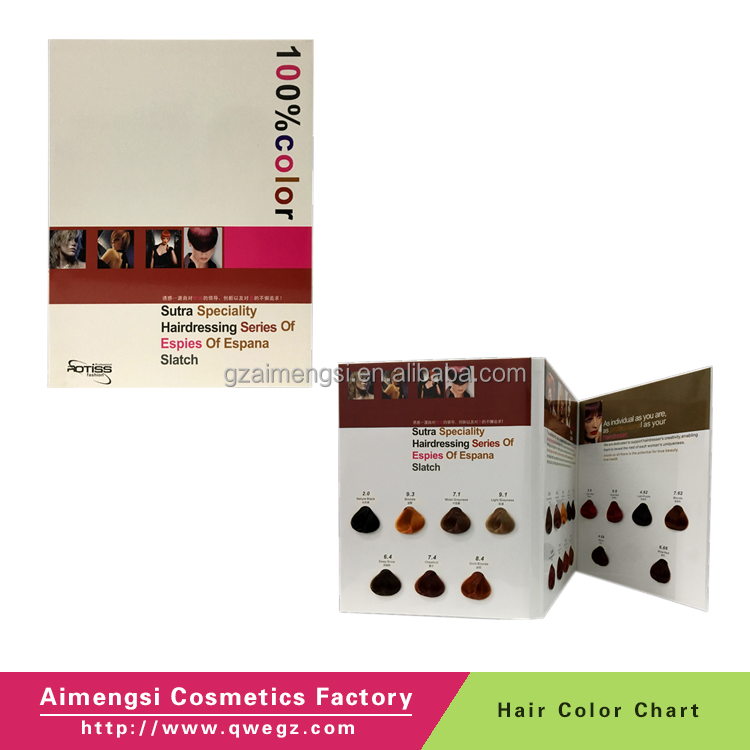 Ams Private Label Custom Loreal Hair Color Shade Chart Buy Loreal