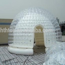 inflatable bubble camping tent