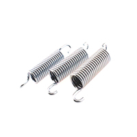 Stainless steel tension upholstery coil springs tension hammock spring for bed