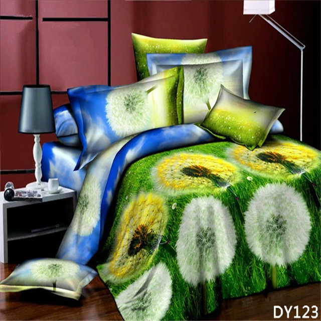 100 Polyester Home Choice Bedding Latest Bedding Set With Satin