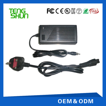 Electric bicycle smart mobile lead acid battery charger 24v2a for scooter