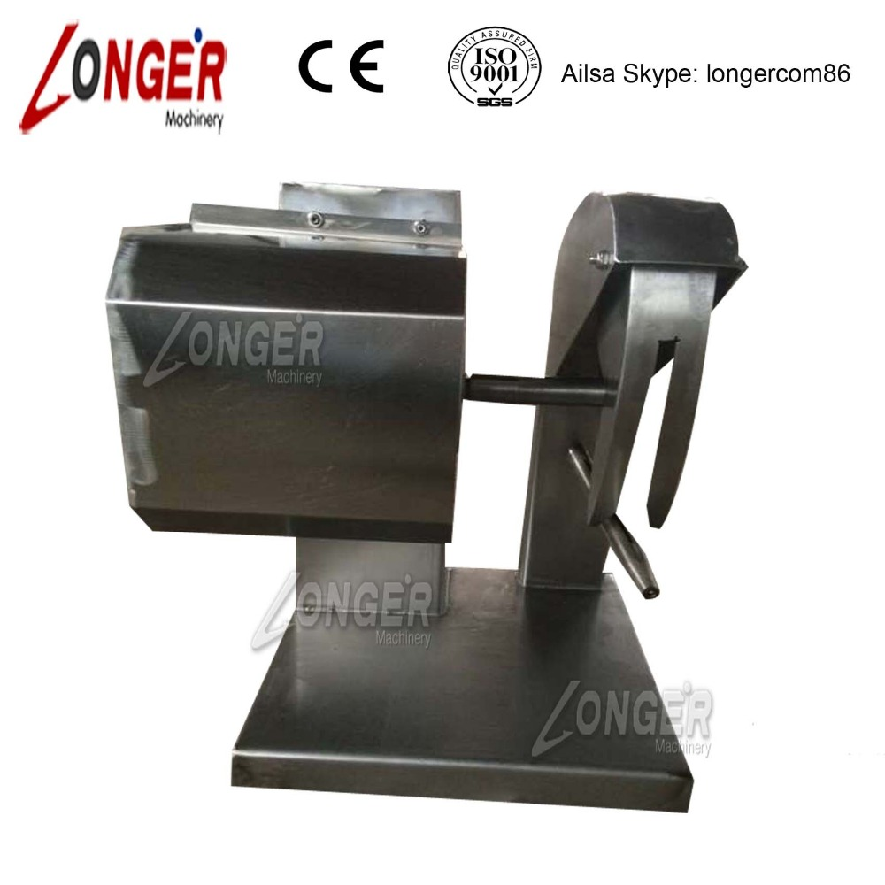 2016 New Design <strong>Chicken</strong> Cutting Machine