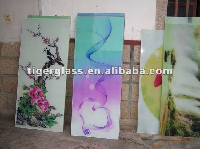 Sophiscated Glass Painting For Home Decoration   Buy Landscape Glass  Paintings,Decorative Glass Painting Design,Scenery Painting For Home  Decoration Product ...