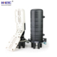 Two way 96 core Waterproof FTTH Dome Type Fiber Optic Splice Closure Price