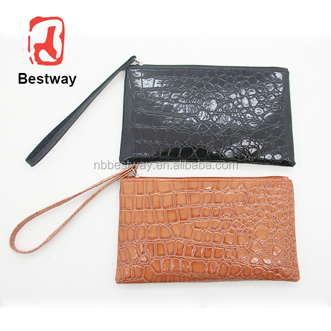 Envelope women clutch bag, evening clutch bags wholesale, leather ladies clutch bags for channel bags
