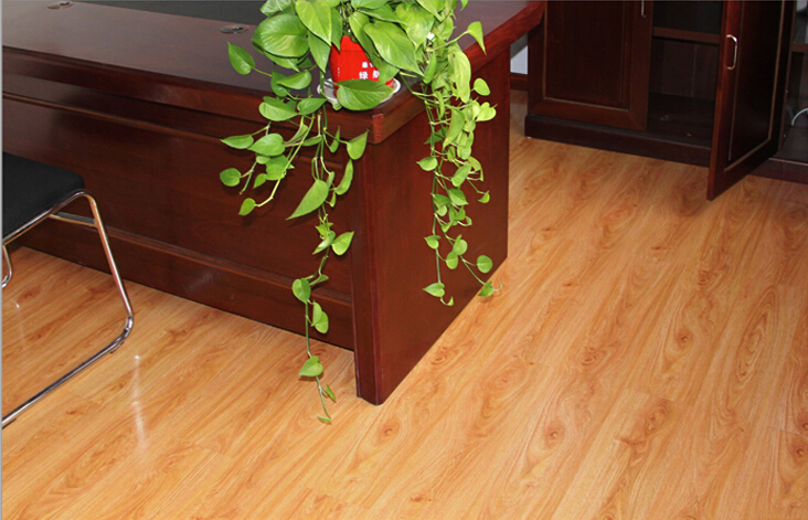 12mm e1 laminate flooring walnut texture german technology