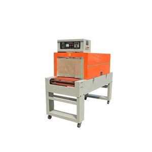 BS5030 Shrink film heat tunnel machine shrink wrap bottle box small heat thermostatic shrinkage packaging machine