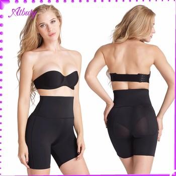 Women Wholesale Slimming Butt Lifter Fitness Panty Girdle