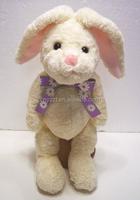 New product large size Plush toy rabbits ,realistic plush toy rabbit,plush bunny rabbit toy