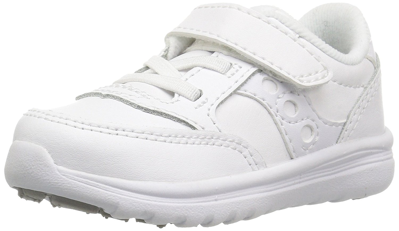 8cc228dafff9 Get Quotations · Saucony Kids  Baby Jazz Lite Sneaker
