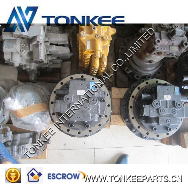 374-5972 & 349-9520 travel device,312C 312D travel motor,travel motor for excavator 312C 312D