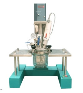 Vacuum High Shear Homogeneous Mixing Machine High Shear Emulsifier  Homogenizer