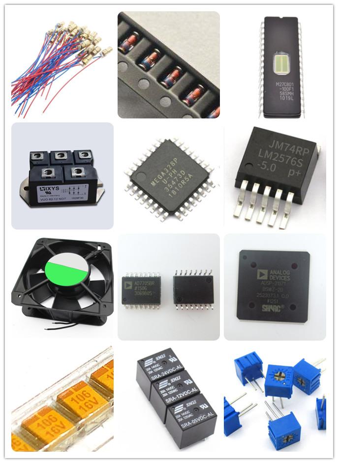 Componentes eletrônicos Novo HCS200I/P SAN