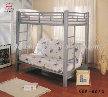 Magnificent Mordern Adult Dorm Metal Sofa Bunk Beds Buy Adult Bunk Bed Sofa Bed Mordern Bunk Beds Product On Alibaba Com Creativecarmelina Interior Chair Design Creativecarmelinacom