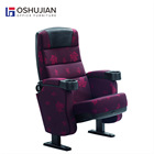 Commercial Furniture Chair Theater Cinema Chair Folding Theater Seats