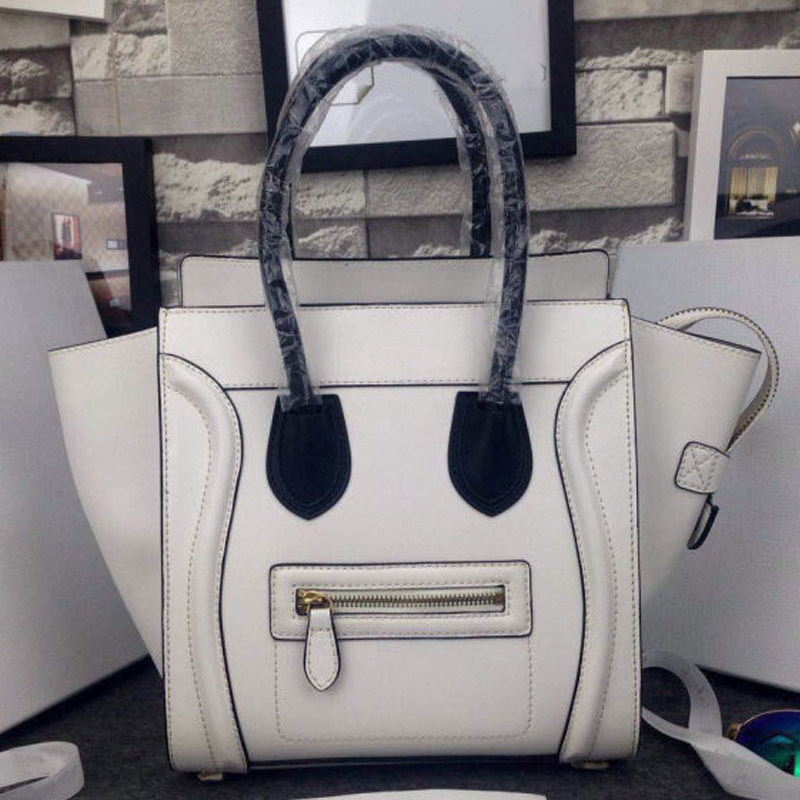 9157eed3b9 Aliexpress.com   Buy Luxury C Brand Bags Women Line Genuine .