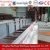 H Beam Sand Blasting And Painting Line Namely structure steel shot blasting machine