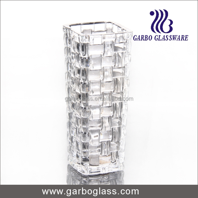 Buy Cheap China Rectangular Flower Vases Products Find China