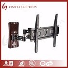 "Aluminium led tv wall mounting bracket for 26""-42"" inch screen"