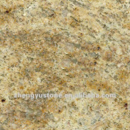Mardura Gold Yellow Granite