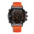 Senors Top sellers sport watches men nylon color strap watches OEM/ODM