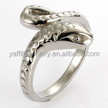 for rings jewelry crystal engagement deals austrian yellow item color super and snake cobra gold ringen ring pave wedding fashion animal women