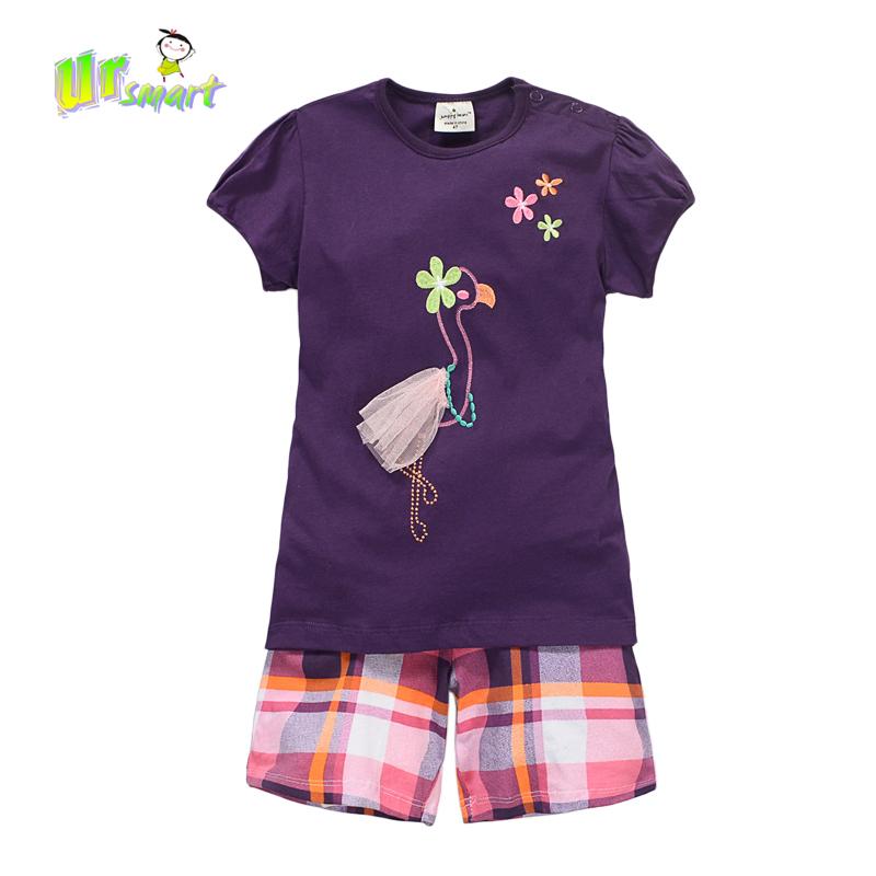 301c3c31e4de Buy 2016 new children clothing set high quality girls clothing ...