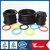 Custom made food grade rubber silicone o ring for sealing with good price