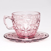 Wholesale bulk personalized tea cups and saucers cheap