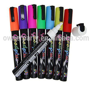 Wholesale White Ink Liquid Chalk Marker
