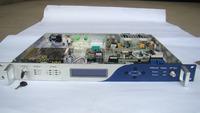 DFB 1550nm fiber optical transmitter price with AGC
