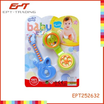 ring bell Rattle ring bell baby product Baby toys manufacturers china baby musical mobile toys